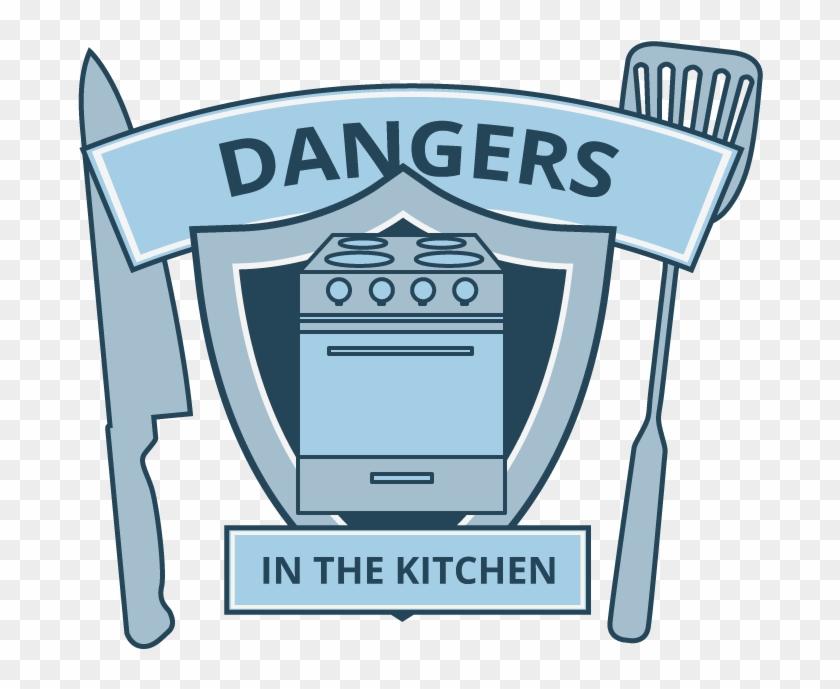 A Thrifty Mum - Kitchen Hazard #258277