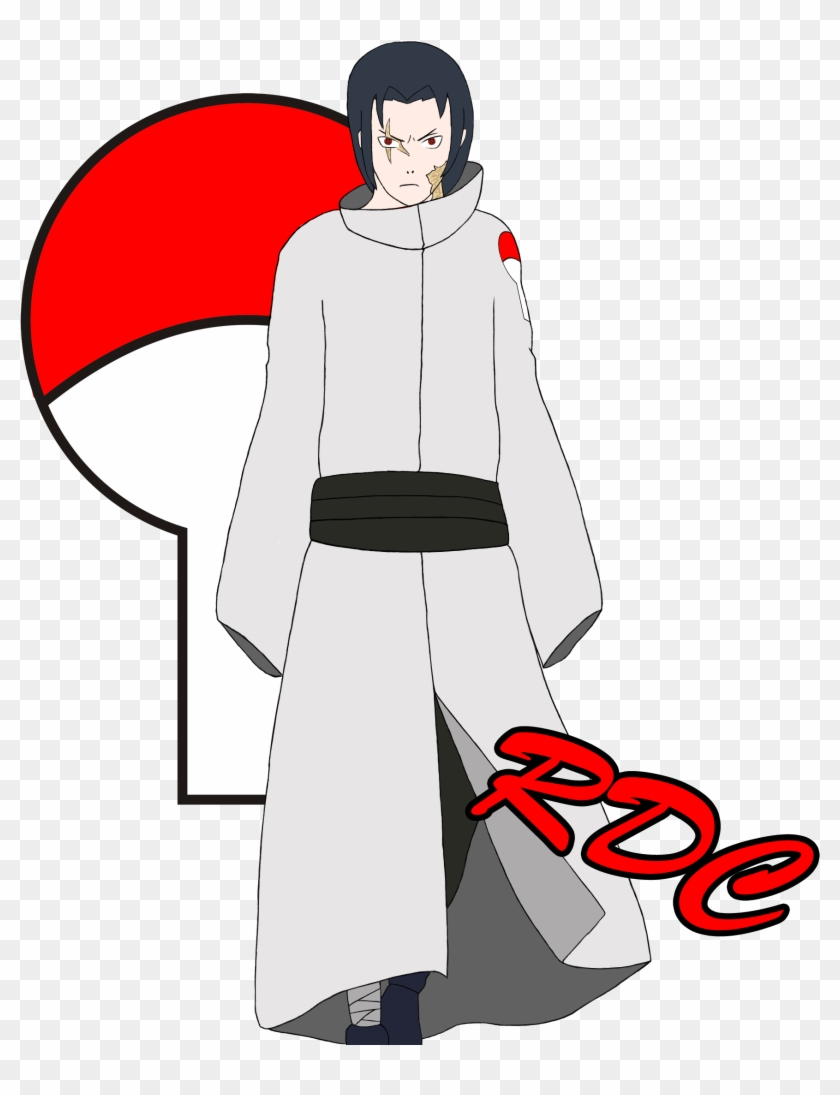Design By Ricodclay Naruto Oc Naruto Uchiha Oc Art Free Transparent Png Clipart Images Download