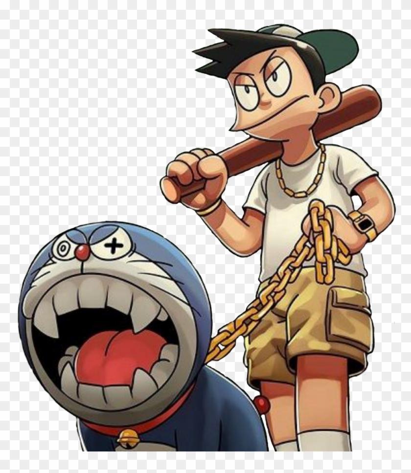 Format Png Doraemon Gta V