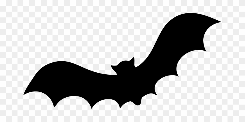Bats Flying On Halloween, Halloween, Cartoon, Night PNG Transparent Clipart  Image and PSD File for Free Download