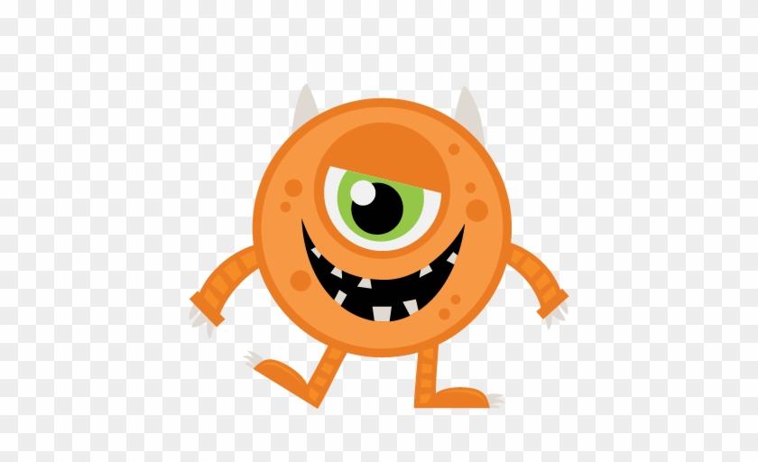 Halloween Monster Svg Scrapbook Cut File Cute Clipart Halloween Monster Svg Scrapbook Cut File Cute Clipart Free Transparent Png Clipart Images Download