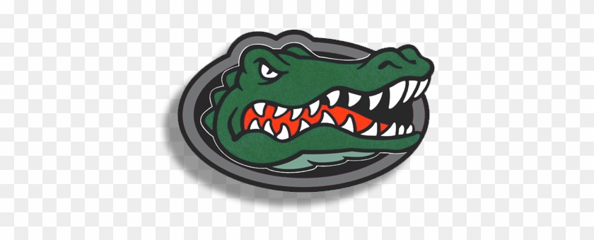 Everglades Girl's Soccer Profile Image - Florida Gators Football Png #1683025