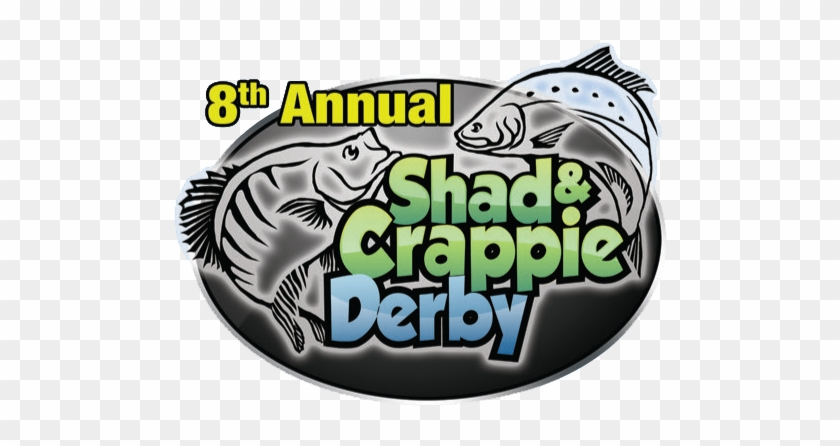 Shad & Crappie Derby - Trout #1683955