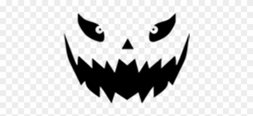 Creepy Roblox Face Really Scary Halloween Roblox Scary Pumpkin Face Png Free Transparent Png Clipart Images Download