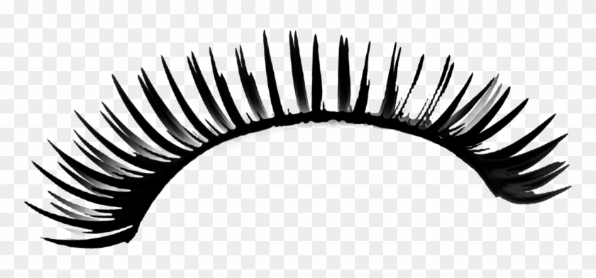 Eye Lash Png #1686422