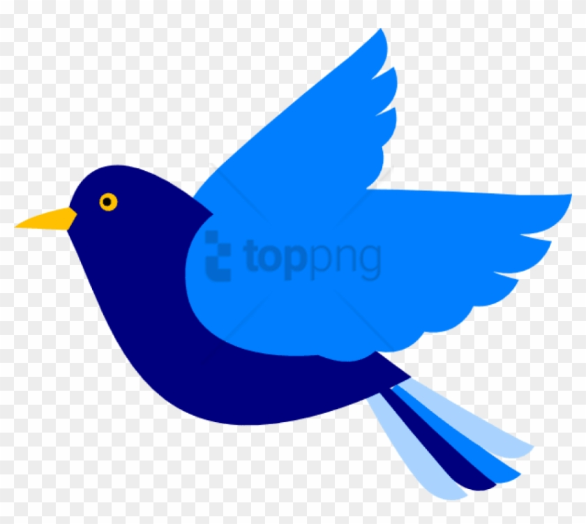 Free Png Download Blue Bird Png Images Background Png Fly Bird Clipart Png Free Transparent Png Clipart Images Download