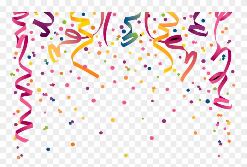 Confeti Png Cerca Amb Google Daniel Pinterest Ⓒ - Confete E Serpentina Png #1688010