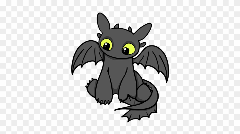 My Youtube Chanal - Toothless How To Train Your Dragon Cartoon #1688534