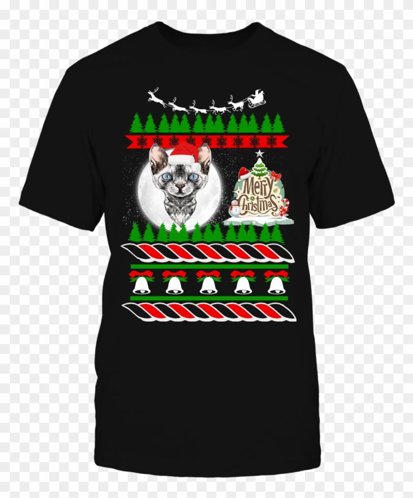 Sphynx Ugly Christmas Sweater - Ugly Christmas Sweater Pomeranian #1690782