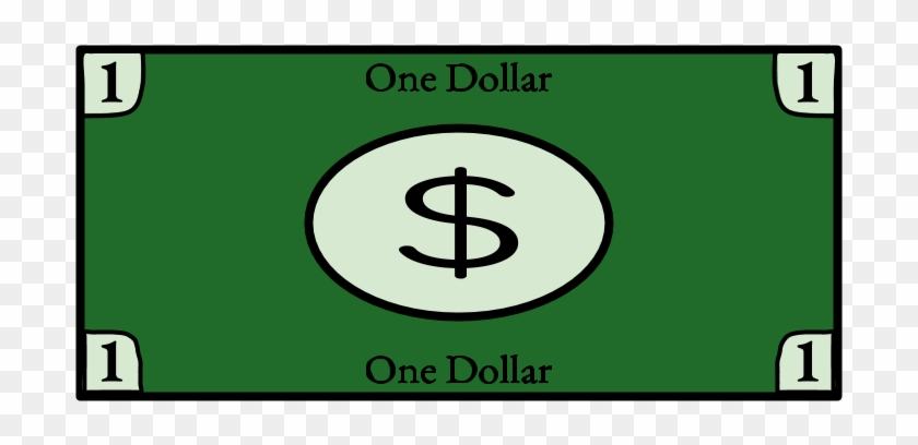 Free Dollar Bill Cliparts, Download Free Clip Art, Free Clip Art on Clipart  Library