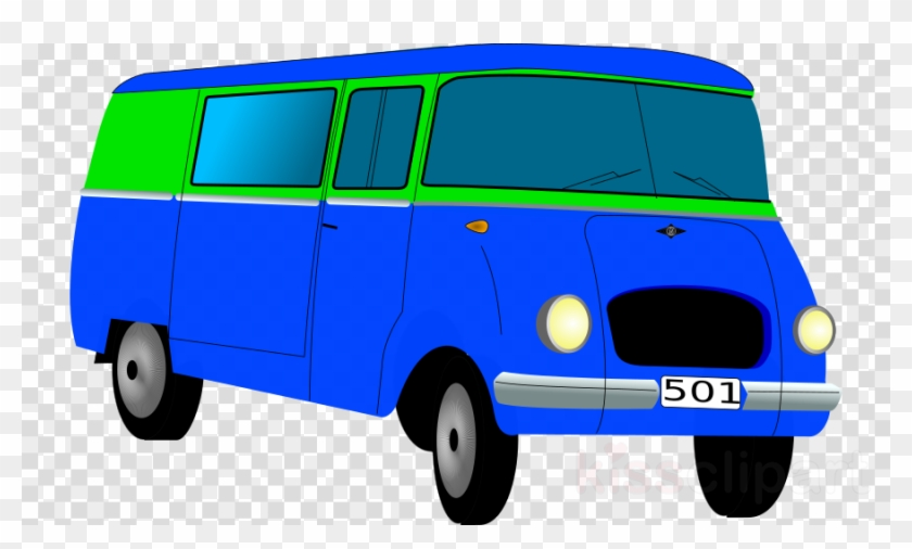 Minibus Clipart Bus Van Clip Art Inter Milan Logo Transparent Free Transparent Png Clipart Images Download