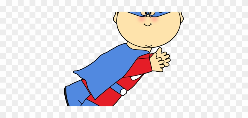 Just Click Download Link In Many Resolutions At The - Superhero Kids And Clipart #1698220