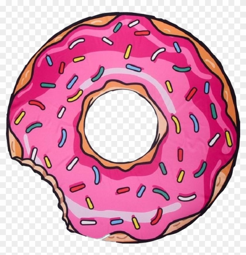 Food Sticker - Cute Donuts #1698767