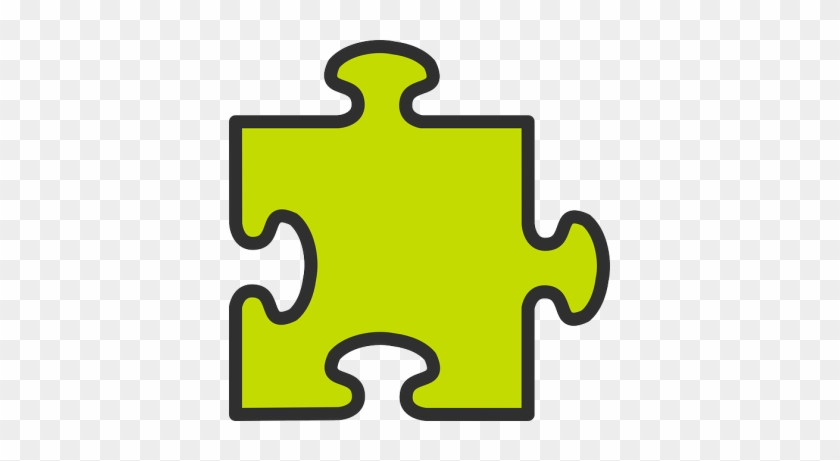 How Will You Stay Involved And Connected Puzzle Pieces, - Jigsaw Puzzle Piece Png #1699068