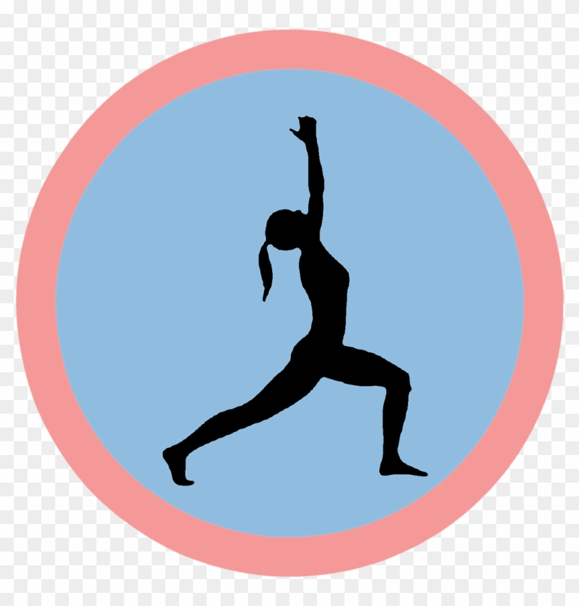 Exercise - Yoga Is Good For Runners #1701054