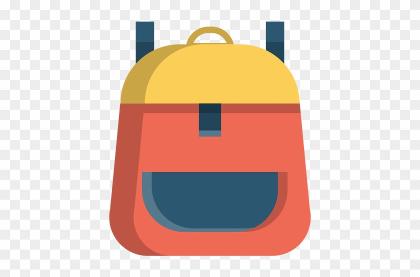 512 X 512 0 - School Backpack Illustration Png #1701166