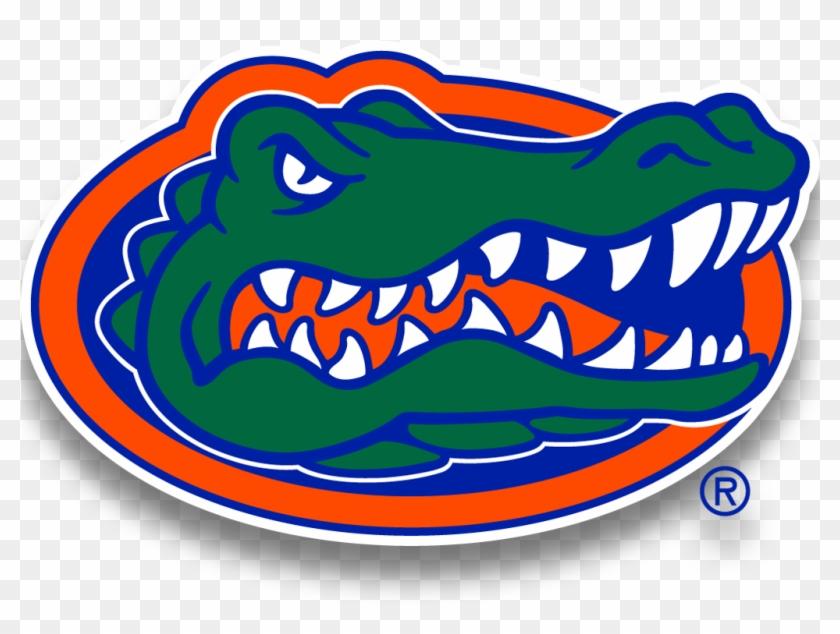 Florida Gators Logo Transparent Background #1702778