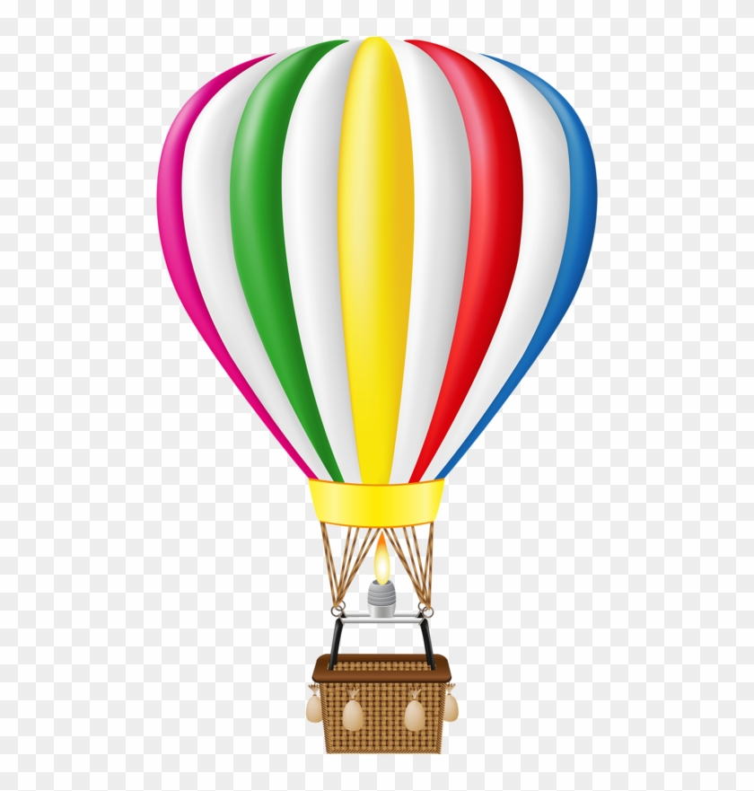 Фото, Автор Soloveika На Яндекс - Clipart Hot Air Balloon Png #1703244