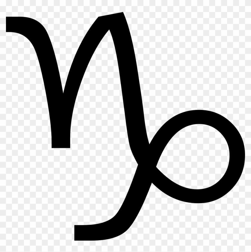 Sagittarius Is November - Capricorn Sign #1704855
