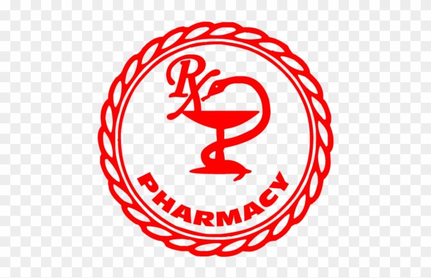 Pharmacy Symbol Clip Art - Pharmacist Gift Ideas #1706993