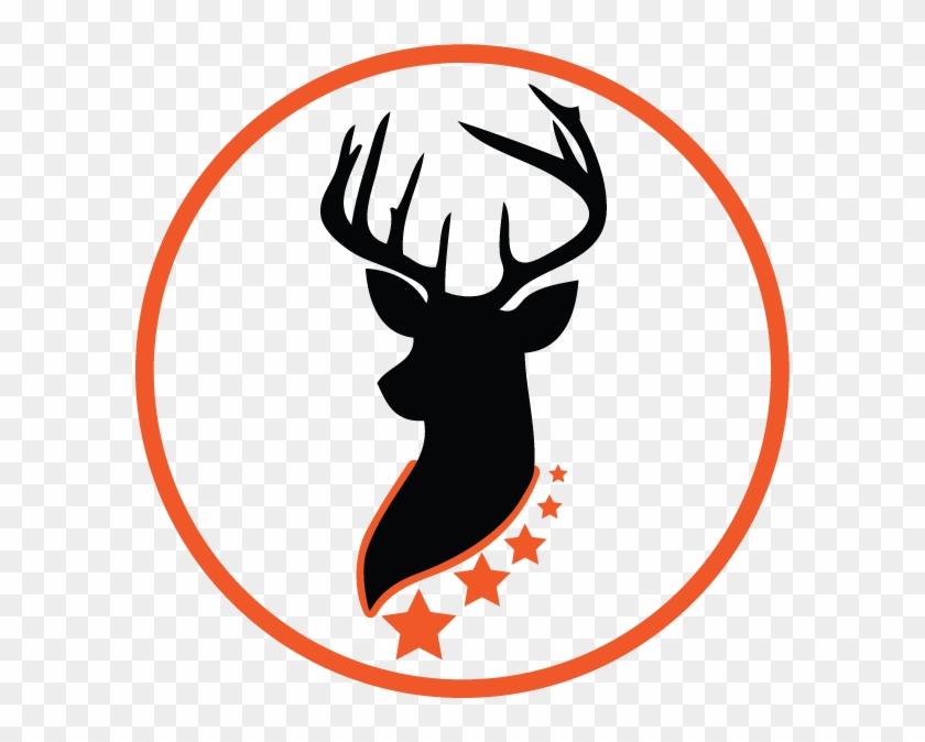 Reindeer Head Silhouette - ClipArt Best   Deer head silhouette, Reindeer  silhouette, Silhouette stencil