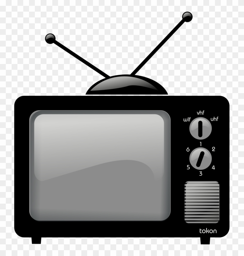 Old Tv Png #260166