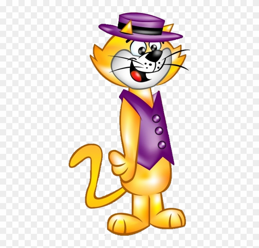 top cat cartoon images free