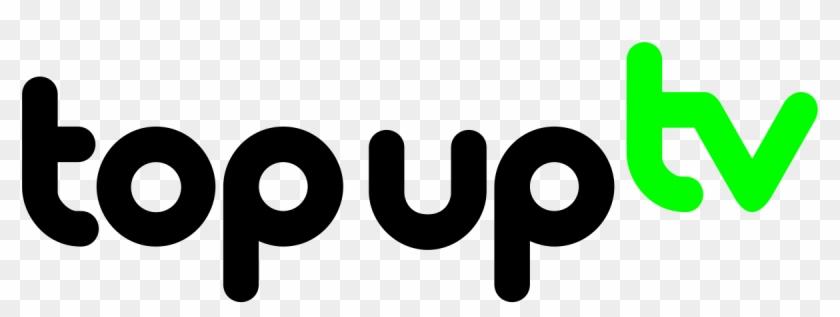 Top Up Tv Logo #260478
