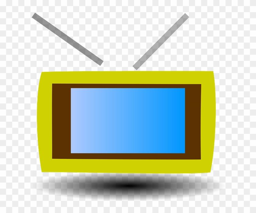 Screen, Icon, Television, Theme, Tv - Television #260770
