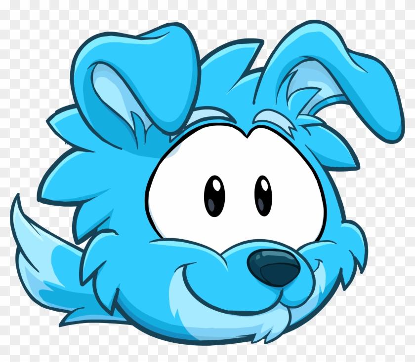 Club Penguin Clip Art - Club Penguin Dog Puffle #260853
