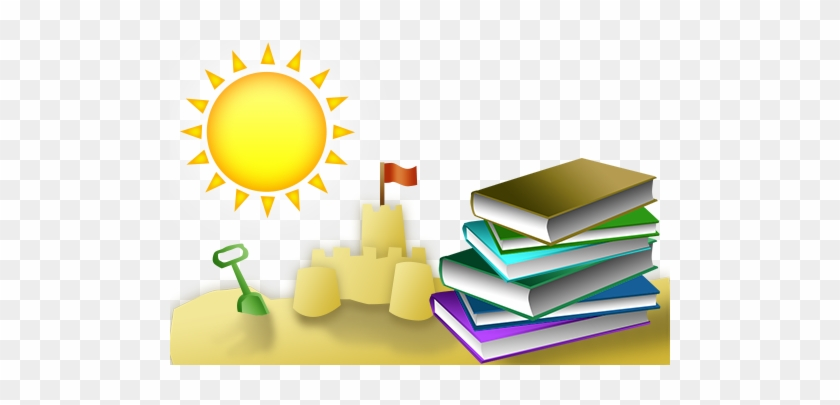 Themed Books And Activities For Summer
