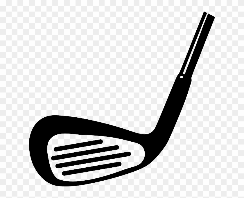 Golf Club 159366 640 Bc Reads - Golf Club Vector #261279
