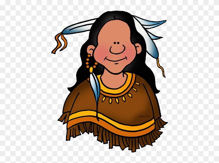 Sioux Man - Phillip Martin Native American #261854