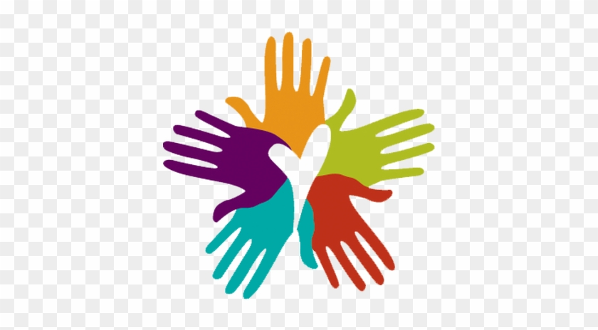 Kp Cares - Hands And Heart Logo #262064
