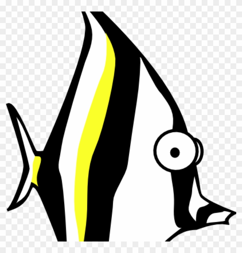 angelfish clipart angel fish clip art at clker vector angel fish rh clipartmax com angel fish clip art free angelfish clipart black and white