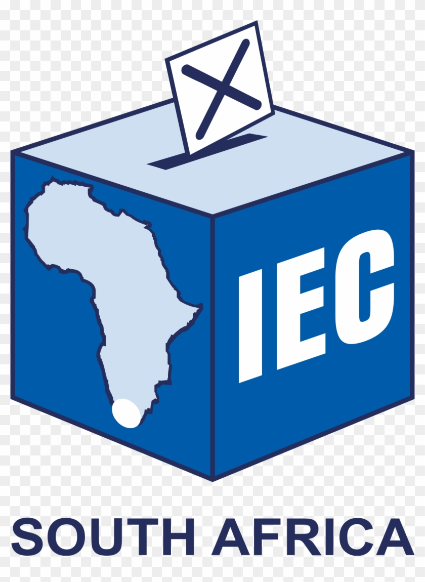 Your Voting Stations - Iec South Africa Logo #1707968