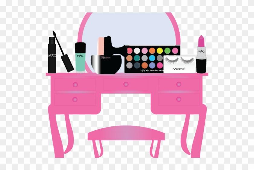 Makeup Clipart Glamour - Logos De Mary Kay #1708780