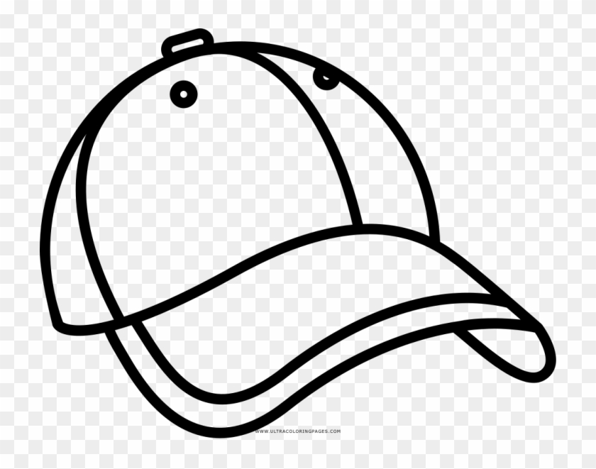 Medium Size Of Coloring Pages - Coloring Picture Of Cap #1709252