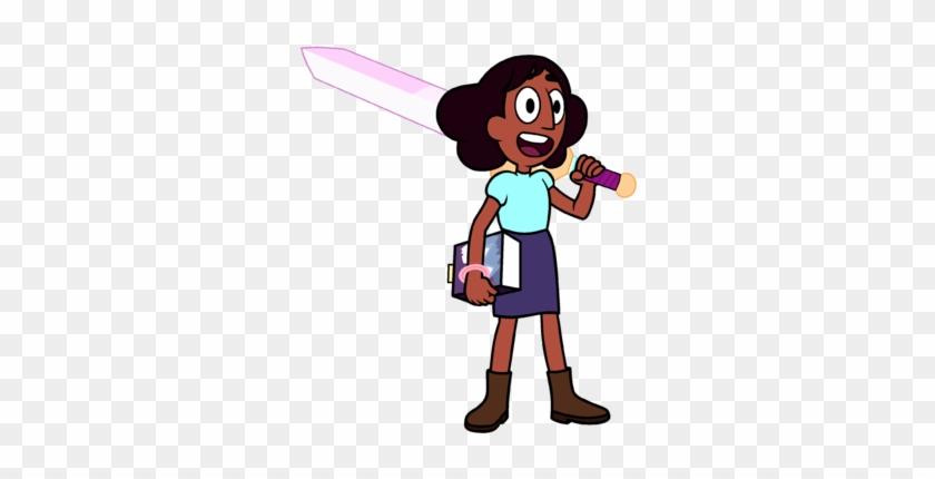 Connie Maheswaran - Steven Universe Connie Png #1709801