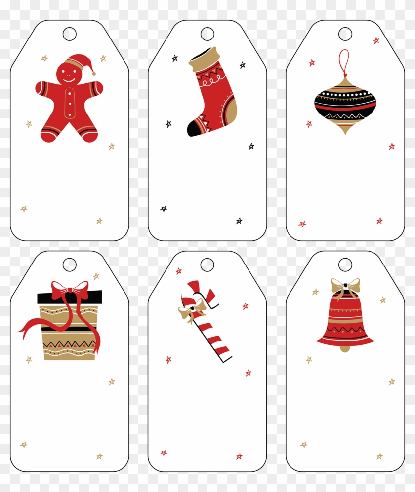Free Christmas Gift Tag Templates Editable Printable Christmas Tag Template Printable Free Free Transparent Png Clipart Images Download