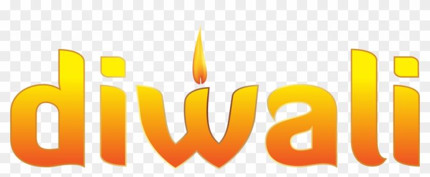 Happy Diwali Text Png - Happy Diwali 3d Text Png #1714024