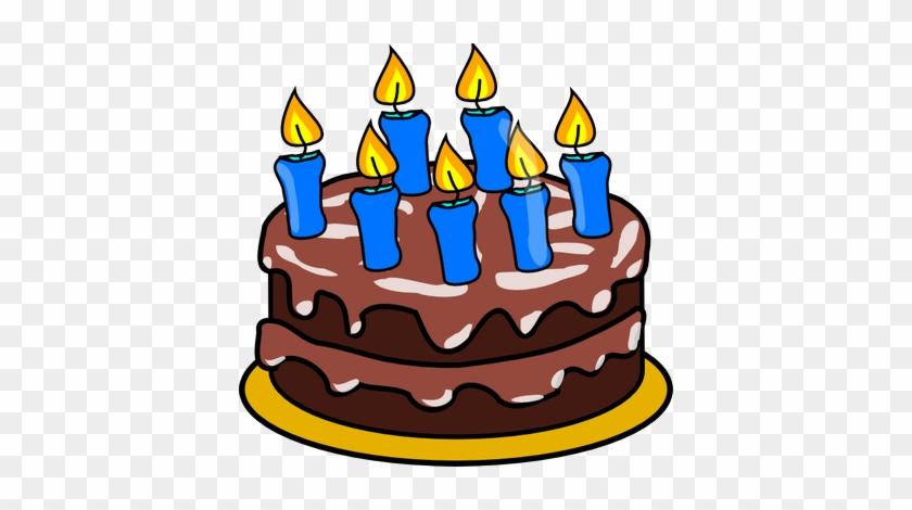 Happy 7th Birthday Brs