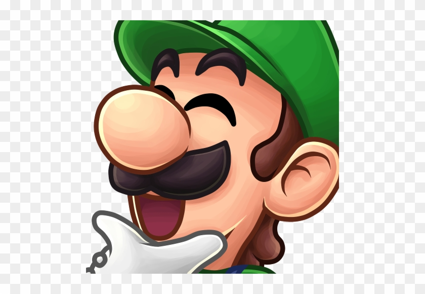 500 X 500 19 - Mario Twitch Emotes - Free Transparent PNG Clipart