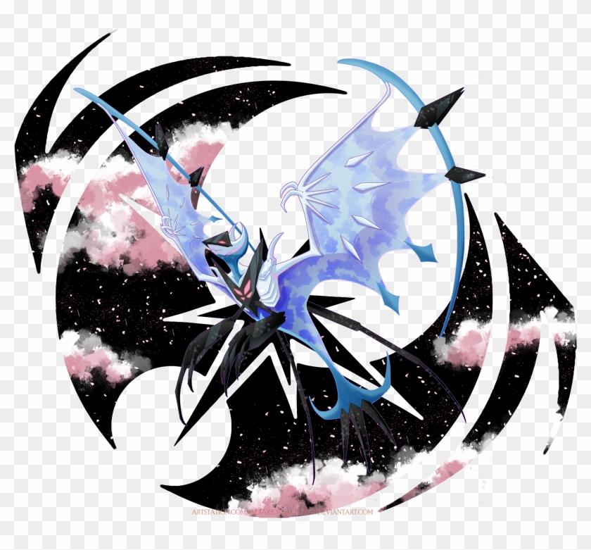 Pok Mon Fan Art Drawing Dawn Pokmon - Pokemon Ultra Moon Art #1721418