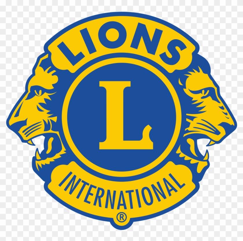 Waldport Lions Club Meets 1st & 3rd Tues, - Lion International Logo Hd #1722466