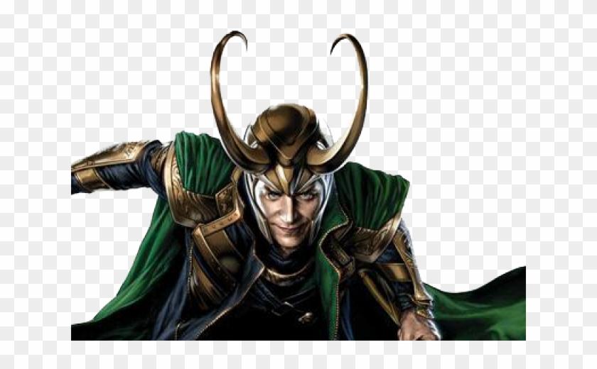 Loki Clipart Transparent - Thor Ragnarok Loki's Helmet #1728241