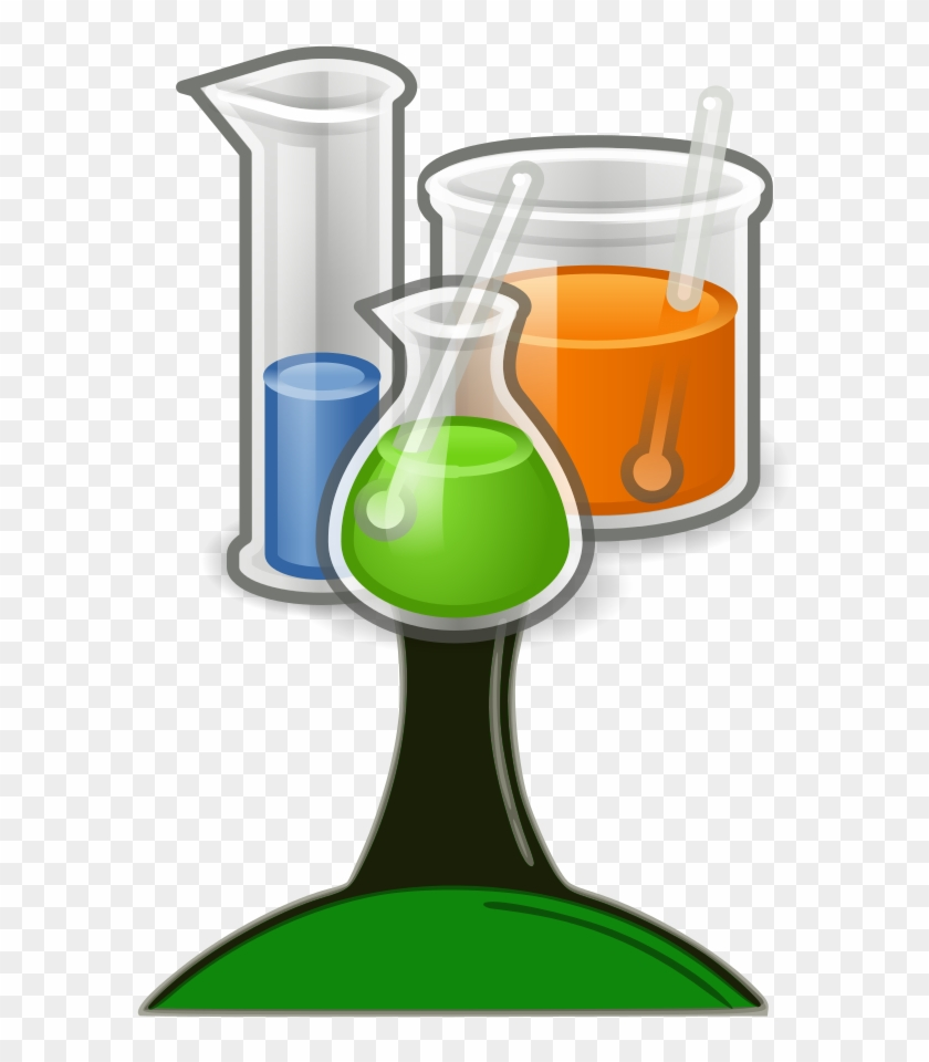 Clipart Science Cylinder - Food Safety #1731788