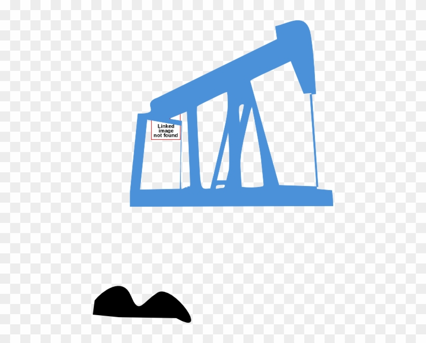Oil Well .png #263016
