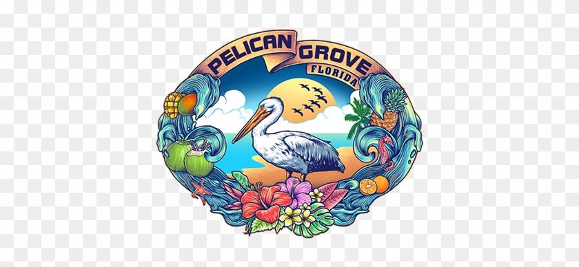 2016 Pelican Grove - Florida #263020