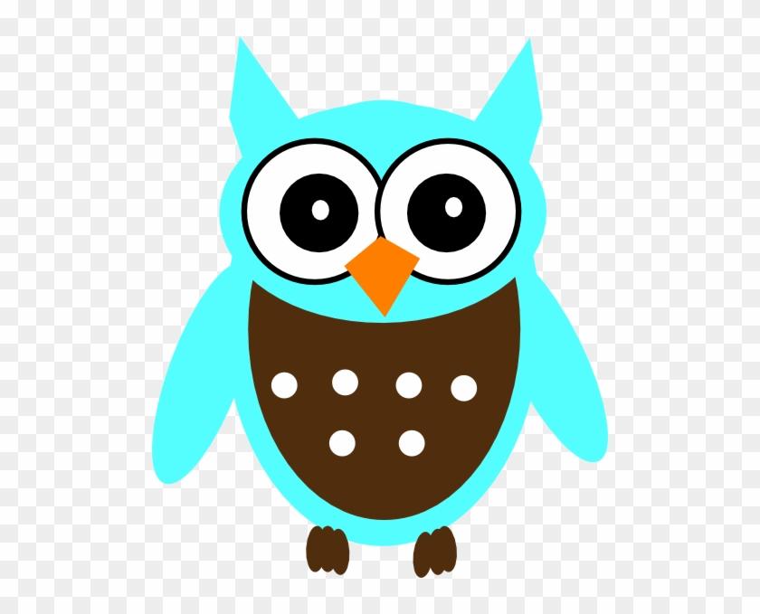 cute owl clip art - 840×675